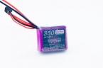 Hacker TopFuel 20C LiPo 350mAh 2S (20350231)