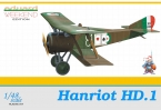 Hanriot HD.1 1/48