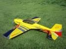 KatanaS30E žlto-červená