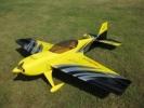 Katana S 50 V.2 žlto-čierna