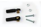 Kulový čep střední M2.5 - M2 krátký (2)