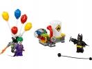 LEGO Batman Movie - Jokerův útěk v balónu