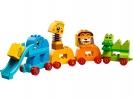 LEGO DUPLO - Můj první box se zvířátky