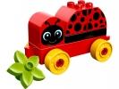 LEGO DUPLO - Moje první beruška