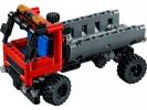 LEGO Technic - Hákový nakladač