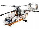 LEGO Technic - Helikoptéra na těžké náklady