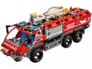 LEGO Technic - Letištní záchranné vozidlo