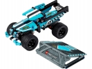 LEGO Technic - Náklaďák pro kaskadéry