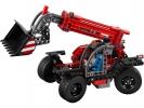 LEGO Technic - Nakladač