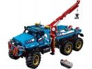 LEGO Technic - Terénní odtahový vůz 6x6