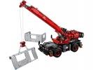 LEGO Technic - Terénní jeřáb