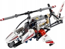 LEGO Technic - Ultralehká helikoptéra
