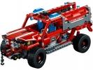 LEGO Technic - Záchranné auto