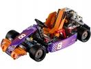 LEGO Technic - Závodní autokára