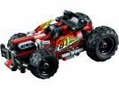 LEGO Technic - Červená bugina