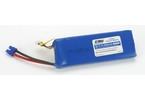 LiPol 11.1V 3200mAh 3 články 15C JST/Bal EC3.