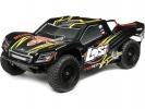 Losi Tenacity SCT 1:10 4WD RTR AVC černá