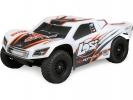 Losi Tenacity SCT 1:10 4WD RTR AVC bílá