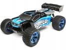 Losi Tenacity-T Truggy 1:10 4WD RTR AVC modrá