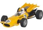 McLaren F-1 de 1970 (vintage)
