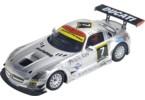 Mercedes SLS GT3 #7