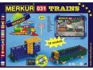 Merkur železniční modely 031