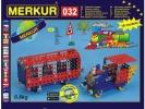 Merkur železniční modely 032