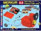 Merkur elektromotor a převody 2.2