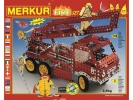 Merkur sada hasiči