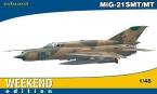 MiG-21SMT 1/48
