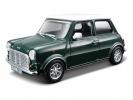 Mini Cooper 1969 1:32 zelená