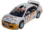 "Mitsubishi Lancers EVO VIII WRC ""Sola"""