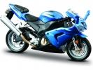 Model motocyklu Bburago Kawasaki Ninja ZX-10R 1:18