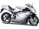 Model motocyklu Bburago MV Agusta F4S 1+1 1:18