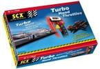 Ovladač turbo