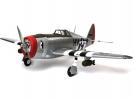 P-47D Thunderbolt 20cc 1.7m ARF