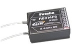 Přijímač 14k R6014FS 2,4GHz FASST