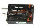 Přijímač 14k R6014HS 2,4GHz FASST