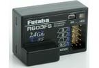 Přijímač 3k R603FS 2.4GHz