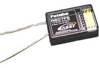 Přijímač 7k R617FS 2,4GHz FASST