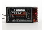 Přijímač 8k R6008HS 2,4GHz FASST