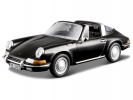 Porsche 911 1967 1:32 černá