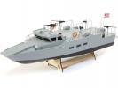 """Proboat Riverine Patrol Boat 22"""" RTR"""