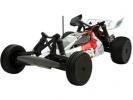 RC auto ECX Boost 1:10 V3 RTR bílá