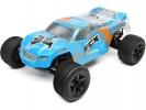 RC auto ECX Circuit 1:10 RTR modrý s LiPo baterií