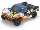 RC auto ECX Torment 1:24 4WD RTR oranžový