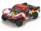 RC auto ECX Torment 1:24 4WD RTR červený