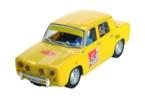 Renault 8 TS žlutý