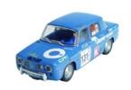 Renault 8 TS modrý