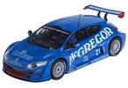 Renault Megane Trophy Mc Gregor